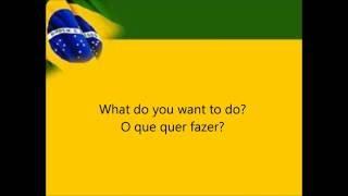 Baixar Learn Portuguese: 150 Basic Portuguese Phrases