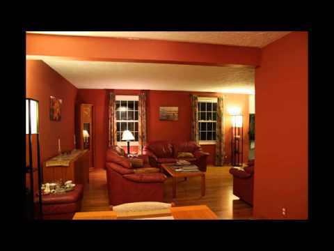 Multi color living room ideas youtube for Multi color living room ideas