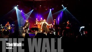 The Wall (extrait) - Orchestre Aloha - 2015