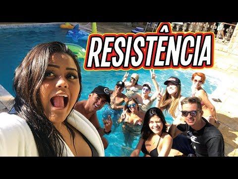 M.A.B - 2° PROVA E CLIMA TENSO NA CASA !!! (EP.2)