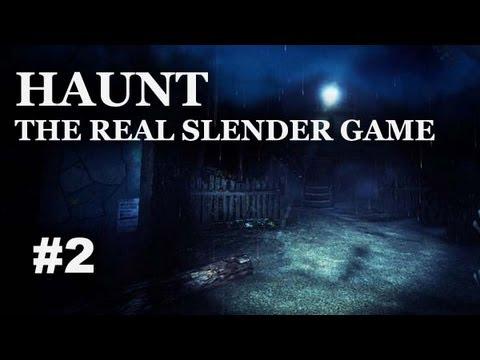 slender 2 haunt