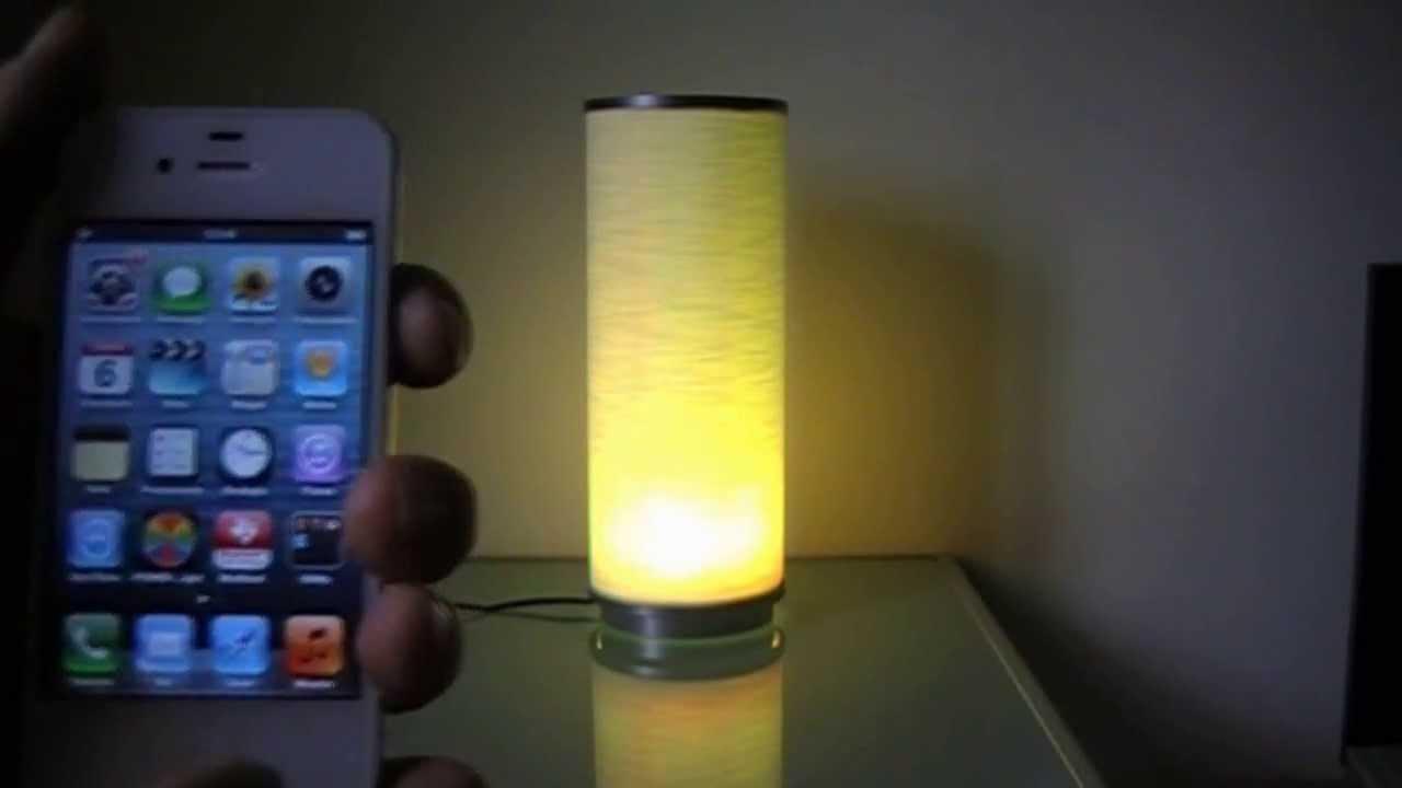 Ikea Schuhregal Schwarzbraun ~ Kit di trasformazione lampada Vidja (IKEA) con Powerino RGB Led