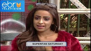 Nairobi Diaries Drama: Arab Princess Calls Pendo Crazy