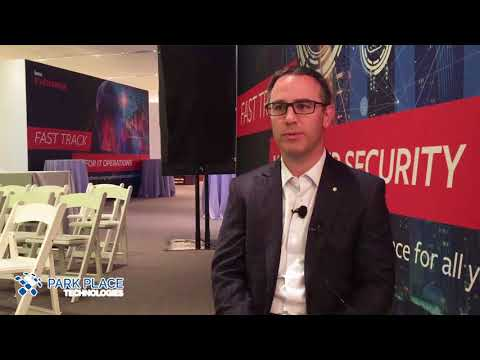 Park Place Technologies' Chris Adams Discusses What Sets The Company Apart