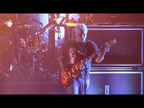 """Acid Hologram"" Deftones@Sands Bethlehem PA Event Center 8/2/16"