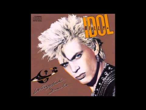 Billy idol- don't you forget about me w/ lyrics