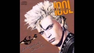 Billy idol- don