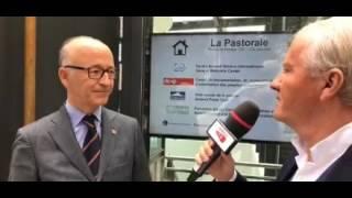 Salon de l'auto de Genève 2017