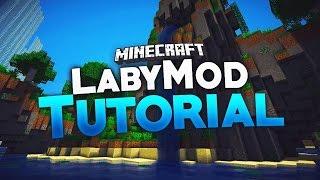 LabyMod installieren Minecraft 1.8/1.8.8