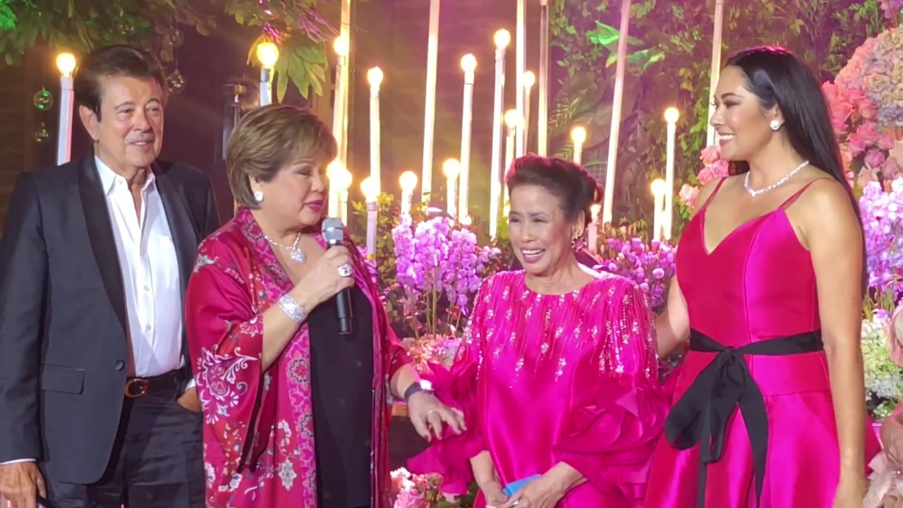Watch Ruffa Gutierrez (b. 1974) video