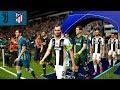 Juventus Vs Atletico Madrid - 2nd Leg - Champions League 2019 Gameplay