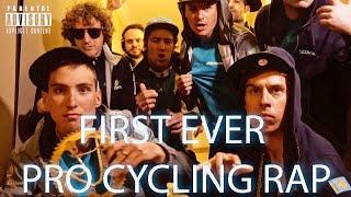 Astana Pro Team - First Ever Pro Cycling Rap
