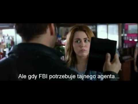 Tajna agentka