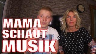 Mama schaut Musik: UFO361 & GZUZ, Fler & Jalil, (AK Ausserkontrolle)