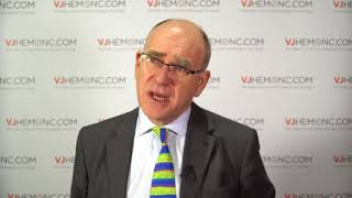 AML highlights from ASH 2017