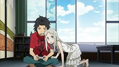 Anohana - Trailer 01 (Deutsch)