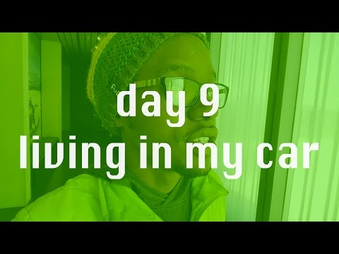 Day 9 Living in My Car | Anchorage Museum | Alaska Natives