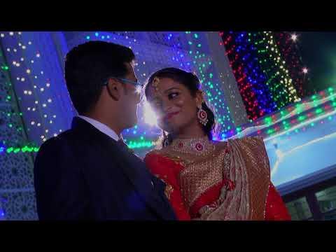 Rhythm Of Love! Pratheep With Sangeetha