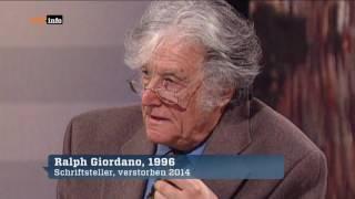 Das Erbe der Nazis - Aufarbeitung oder Schlussstrich | Doku