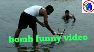 Village Comedy Funny Video / 2018 New Funny Video / Village Work / Village Boy Funny Video