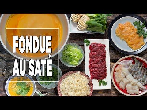 fondue-au-saté---recette-facile---le-riz-jaune