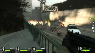 L4D2 Laptop HP