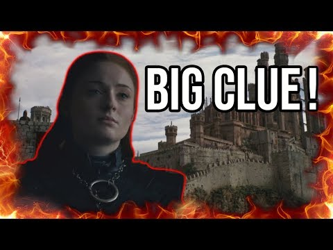 The New Queen | Sansa Stark's Masterplan | Game of Thrones Season 8 Theory