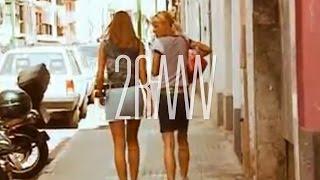 2RAUMWOHNUNG - Ich und Elaine