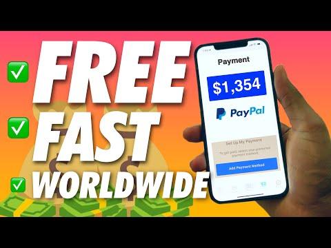 Best FREE App to Earn Money FAST! (Make Money Online 2021)