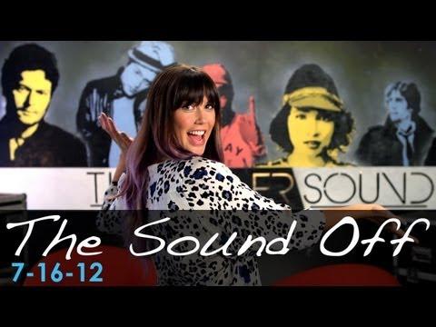 The Sound Off Flo Rida Lianne La Havas Rome Kim More