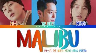 I tried to upload this 2 times, don't know what happened lol i've been really into krnb and khh lately is one of my fav songs genre malibu...