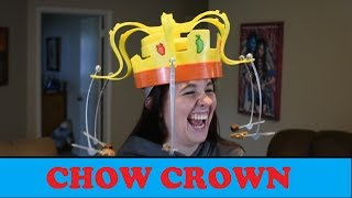 Chow Crown Game Set Up Instructions And Demonstration
