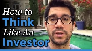 Which Career Should You Choose? How To Think Like An Investor