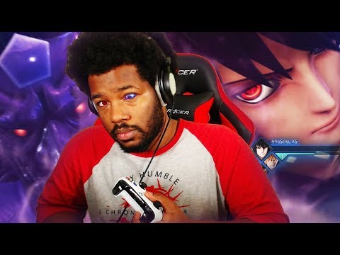 TAG TEAM RINNEGAN! Sasuke Uchiha is AMAZING! Jump Force GAMEPLAY (Closed Beta)