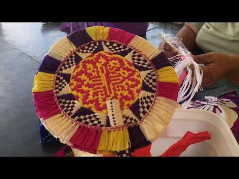 4  Art & Craft faka Tuvalu