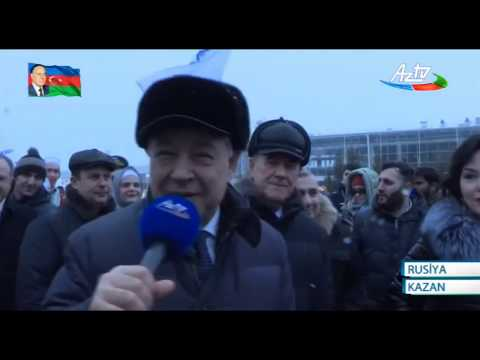 Праздник Навруз в Татарстане