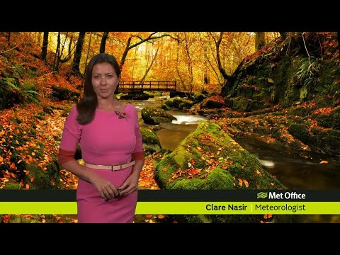 Monday afternoon forecast 06/11/17
