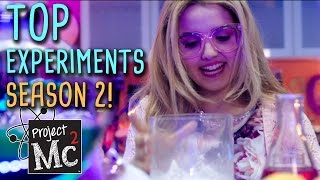 Video Project Mc² | Coolest Experiments from Season 2! download MP3, 3GP, MP4, WEBM, AVI, FLV Juli 2018