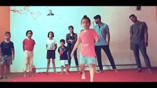 vuclip shoulder  Chak Chak  - Diljit Doshanjh - Bhangra Exersice