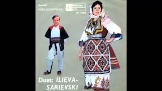 vaska ilieva   or nevesto stojanice   duet   aleksandar sarievski   audio 1967 hd