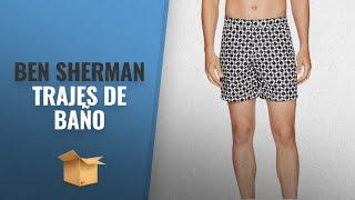10 Mejores Ventas De Ben Sherman: Ben Sherman Men