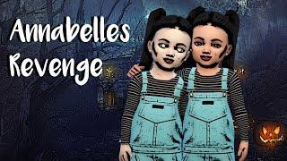 The Sims 4: Machinima / ANNABELLE