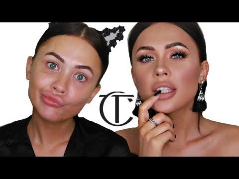£460 FULL FACE Of Charlotte Tilbury Makeup   ItsSabrina