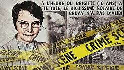 Le meurtre de Brigitte Dewèvre | L'affaire de Bruay-en Artois