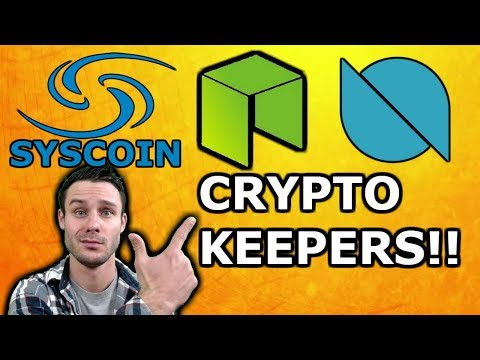 🙏🏼3 Cryptos To Save Portfolios🙏🏼 | $ONT $NEO $SYS | China State Owned Crypto $DCEP?