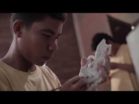 Artisans Angkor - Discover Cambodian arts and crafts