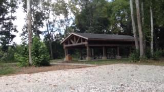 Powhatan State Park Facilities