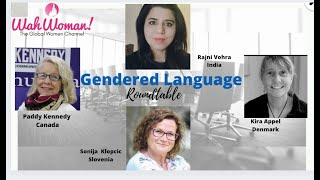 What Is Gendered Language?| Language and the Gender | Gendered Linguistics: Why Words Matter