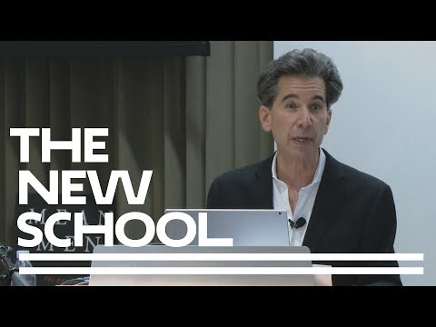 Professor Mark Lipton's New Book: Mean Men | The New School
