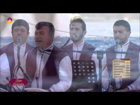 Göçtü Kervan - Fatih Koca - TRT DİYANET